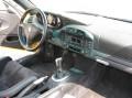 Photo intérieur Cuir Porsche 996 GT2