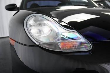 Photo optique Porsche 996 C2 3.4