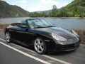 Photo Porsche 996 Carrera 4 cab