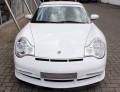 Photo Porsche 996 GT3 Phase 2 Blanc Carrara