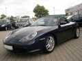 Photo Porsche Boxster 2.5 2
