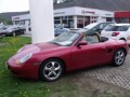 Photo Porsche Boxster 2.5 3