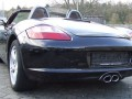Photo Pot sport Porsche Boxster 987 2.7 239 cv