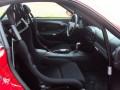 Photo sièges bacquet Porsche 996 GT2