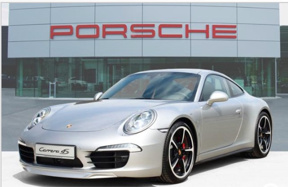annonces porsche occasions mod le 911 type 991 carrera. Black Bedroom Furniture Sets. Home Design Ideas