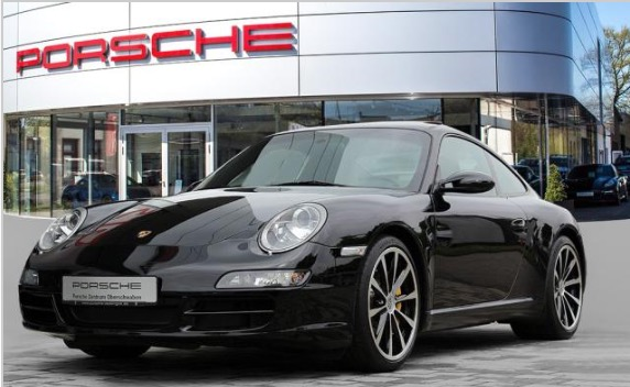 porsche allemagne occasions 911 type 997 carrera phase 1. Black Bedroom Furniture Sets. Home Design Ideas