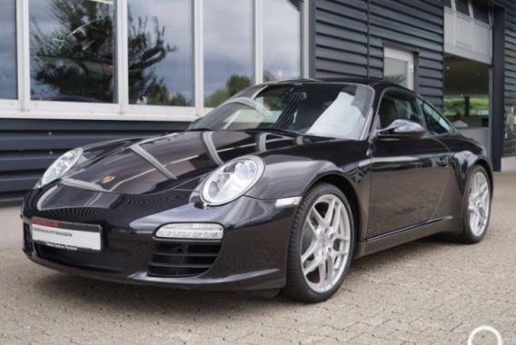 annonces porsche occasions modele 911 type 997 phase 2