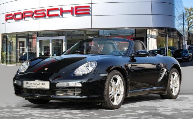 annonces porsche occasions modele boxster type 987 phase 1. Black Bedroom Furniture Sets. Home Design Ideas
