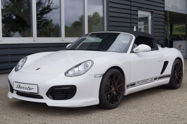 annonces porsche occasions modele boxster s type 987 phase 2