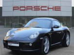 Occasion Porsche Cayman S type 987 phase 2