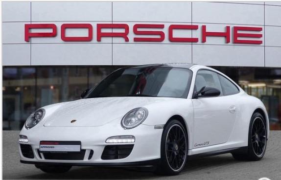 Occasion Porsche 997 Carrera GTS