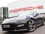 Occasion Porsche Panamera Turbo