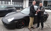 Avis Achat occasion modele Porsche 996 4S