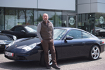 Avis client achat Porsche 996 3.6 Carrera