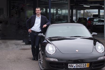 Avis client achat Porsche 997 Carrera S 355 cv coupe