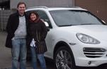 Avis client achat Porsche Cayenne Diesel