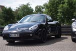 Avis Achat occasion modele Porsche Cayman S Black Edition