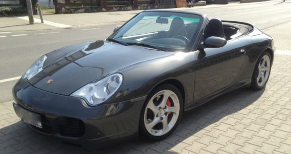 avis clients achat porsche 996 4s cabriolet occasion. Black Bedroom Furniture Sets. Home Design Ideas