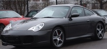 Avis Achat occasion modele Porsche 996 4S coupe